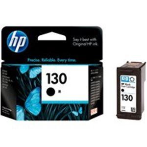 パソコン・周辺機器 (業務用5セット) HP インクカートリッジ C8767HJ ブラック 【×5セット】