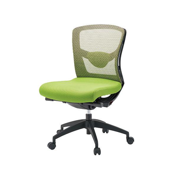 オフィス家具 オフィスチェア 高機能チェア 関連 事務イス FN-L8M YG メッシュバック