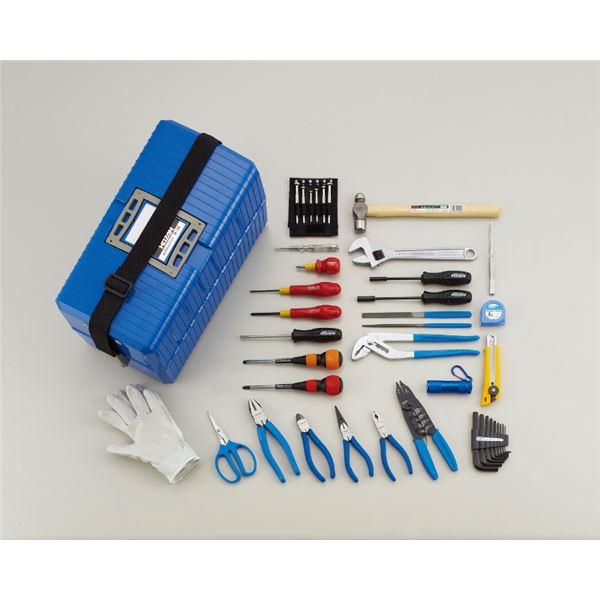 工具セット 関連商品 HOZAN S-351 工具セット