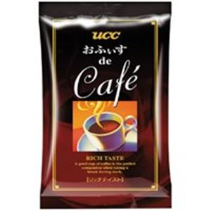 水・飲料 コーヒー インスタントコーヒー 関連 (業務用20セット) UCC おふぃすdeCafe 40g/20P入箱 【×20セット】