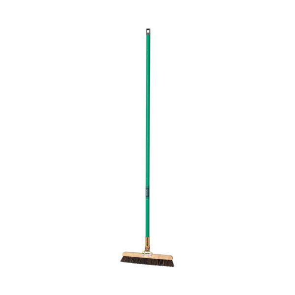 掃除用具 関連 自在ホーキ本体 30cm 20本
