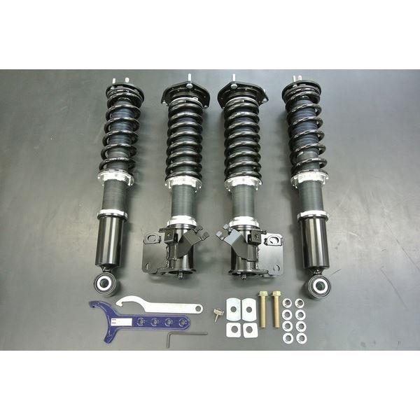 車用品 タイヤ・ホイール 関連 シルビア S14 サスペンションキット RM/S8 シルクロード 2AH-A03