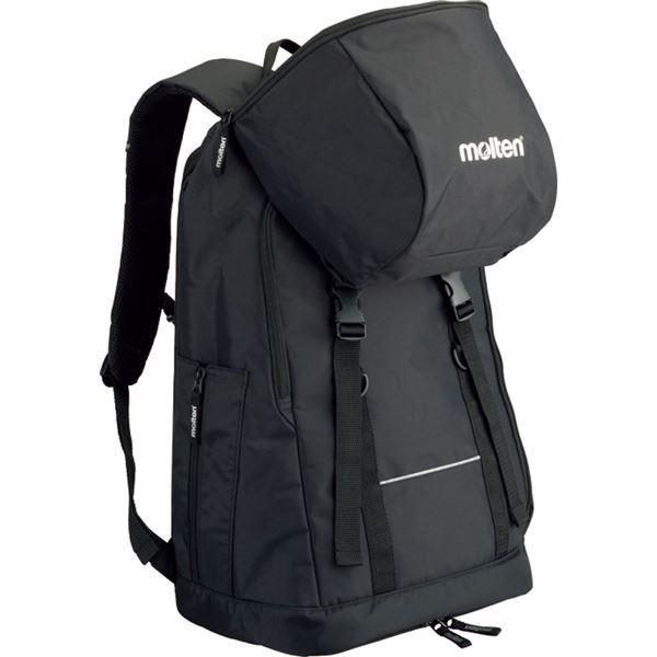 バックパック ミニバスケットボール用(黒) LB0032
