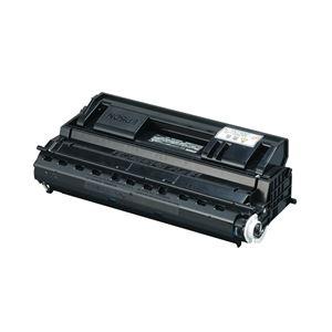 AV・デジモノ エプソン LP-S4200/S3500シリーズ用 ETカートリッジ/6000ページ対応 LPB3T22