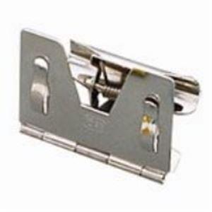 文房具・事務用品 関連 (業務用100セット) 相生金属工業 万能カード立 AKT-1P 大 2個入 【×100セット】