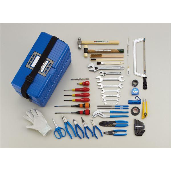 工具セット 関連商品 HOZAN S-51 工具セット