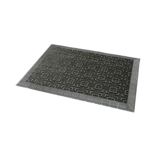 生活用品・インテリア・雑貨 テラロイヤル MR-050-050-5 900*1200mm 灰
