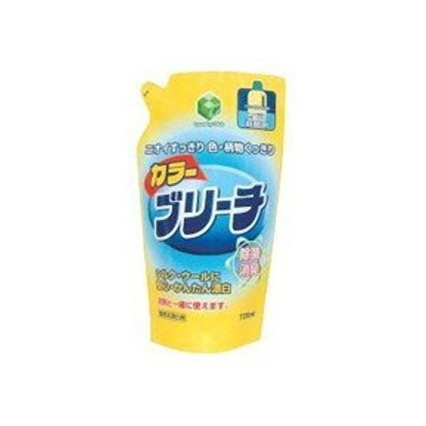 日用雑貨 LC液体カラーブリーチ詰替 720ml 【(15本×10ケース)合計150本セット】 30-241