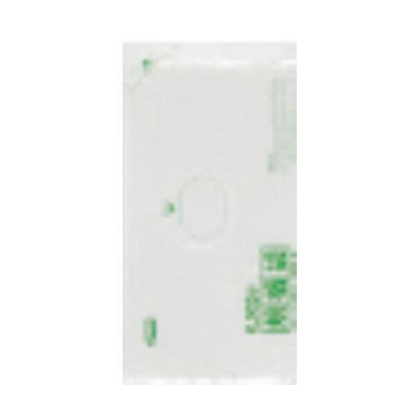 日用雑貨 規格袋 13号100枚入025LLD+メタロセン透明 KS13 (30袋×5ケース)150袋セット 38-438
