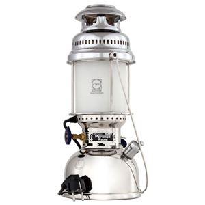 スポーツ・アウトドア アウトドア 関連 Petromax(ペトロマックス) エレクトロ ニッケル(電気ランタン)