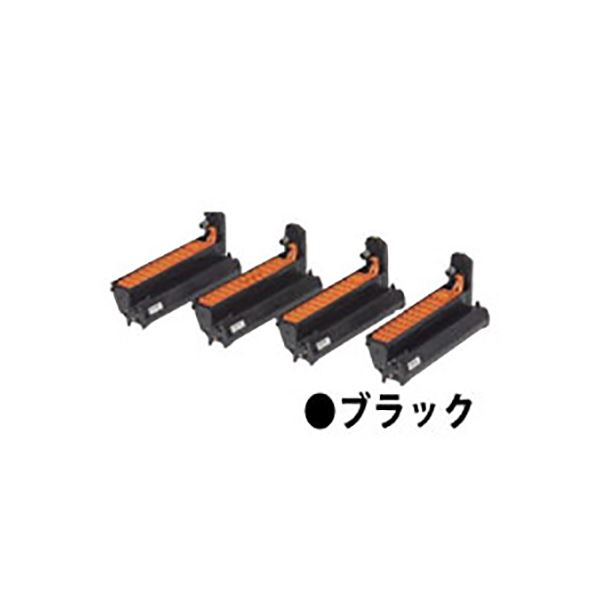 パソコン・周辺機器 【純正品】 FUJITSU(富士通) 0809450 ドラムカートリッジ CL113 (ブラック)