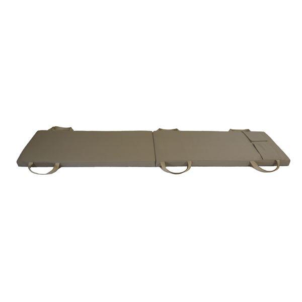健康器具 あかね福祉 移乗ボード・シート 水平移乗ボード 楽シートN (2)クッションタイプ160K AKR-06N-160K