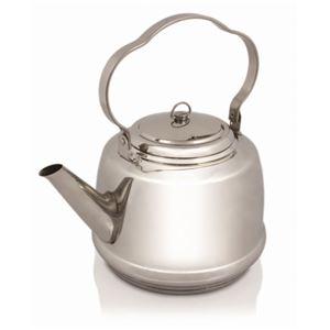 レジャー用食器・料理用品 関連商品 Petromax(ペトロマックス) ティーケトル tk1