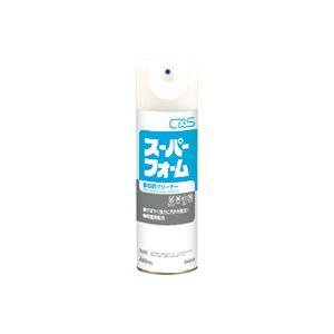 日用雑貨 (業務用60セット) ジョンソンプロフェッショナル スーパーフォームスプレークリーナー 【×60セット】