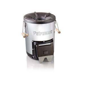 レジャー用品 関連商品 Petromax(ペトロマックス) ロケットストーブ rf33