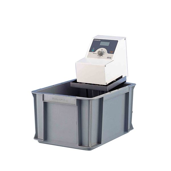 キッズ 教材 自由研究・実験器具 関連 卓上恒温水槽 CU-110型