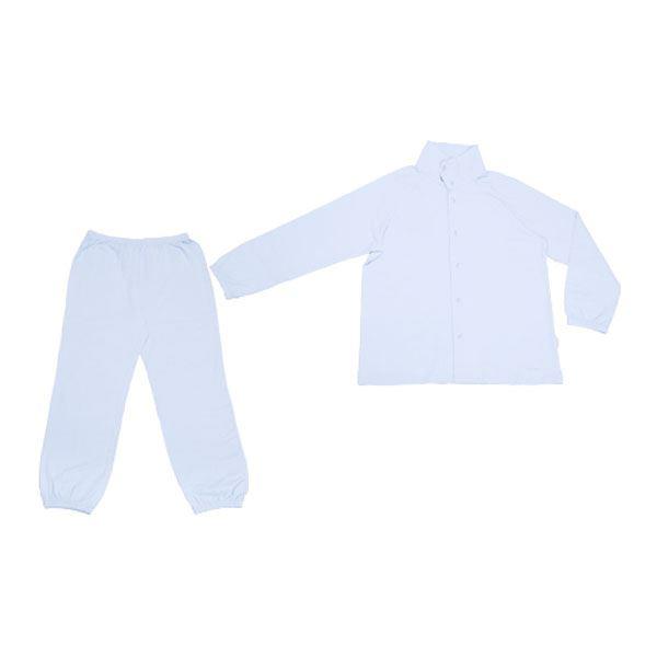 メンズ ナイトウェア・ルームウェア パジャマ 関連 ファイテン(PHITEN)星のやすらぎ パジャマ(メンズ)サイズM