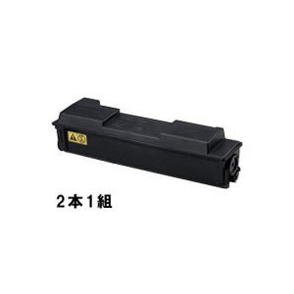 TK-441(2本入) 関連 PCサプライ・消耗品 インクリボン パソコン・周辺機器 【純正品】京セラ(KYOCERA)