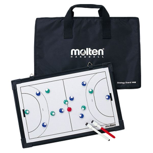スポーツ用品 関連商品 ハンドボール作戦盤 MSBH