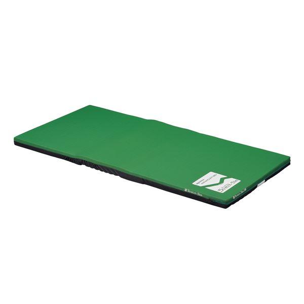 寝具 パラマウントベッド マットレス ストレッチスリムマットレス(1)清拭タイプ 83センチ幅 レギュラー KE-773SQ