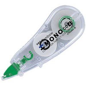 (業務用200セット) トンボ鉛筆 修正テープ モノCC CT-CC4 【×200セット】