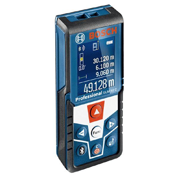 DIY・工具 手動工具 関連 GLM50C データ転送レーザー距離計