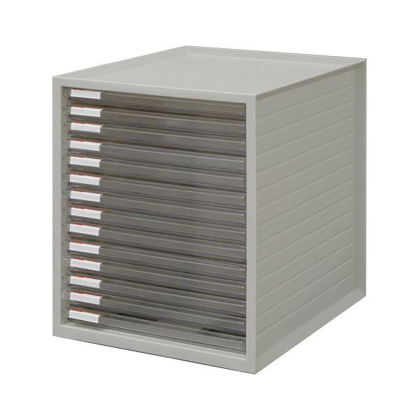 レターケース 関連商品 アイリスオーヤマレターケース A4 14段 ホワイト LCE-14S