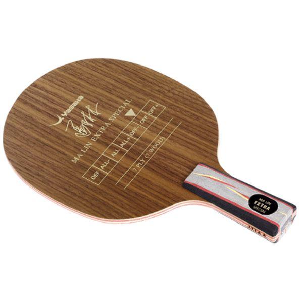スポーツ・アウトドア 卓球 ラケット 関連 中国式ペンラケット MA LIN EXTRA SPECIAL 中国式(馬林エキストラスペシャル MES-C 中国式) YM46