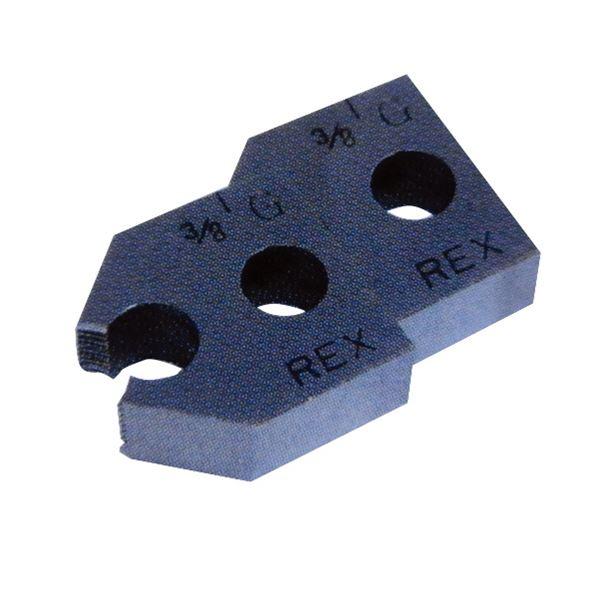 DIY・工具 電動工具本体 研磨工具 ディスクサンダー 関連 REX工業 154007 2RG(20A) チェザー (3/4)