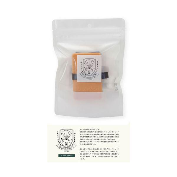生活 雑貨 通販 (まとめ)日本理化学工業 ちいさな黒板ふき Sサイズ SRF-S【×20セット】