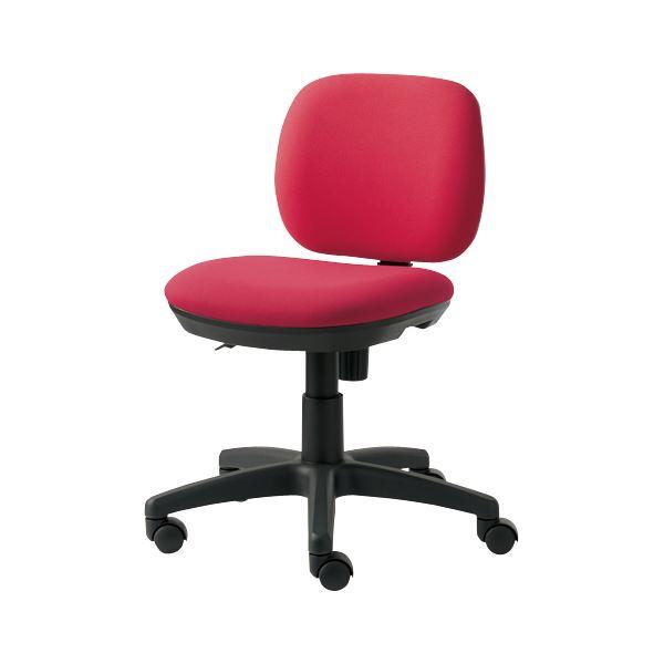オフィス家具 オフィスチェア 高機能チェア 関連 事務イス KC-JF60SL ローズ 布張り
