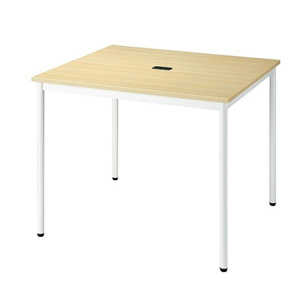 事務用デスク 関連商品 テーブル RM-990 Nナチュラル