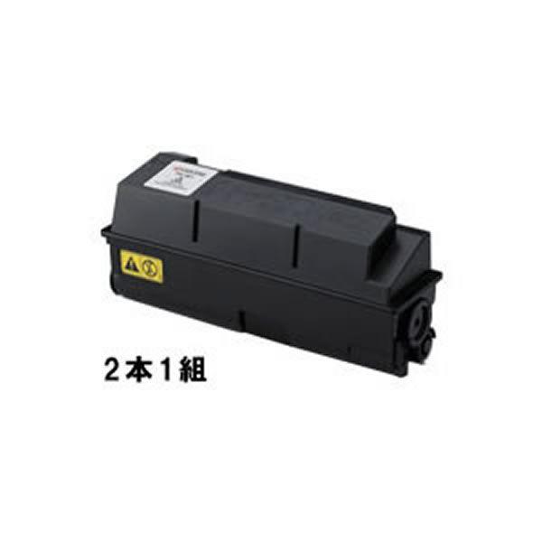 パソコン・周辺機器 PCサプライ・消耗品 インクリボン 関連 【純正品】京セラ(KYOCERA) TK-361 (2本入)