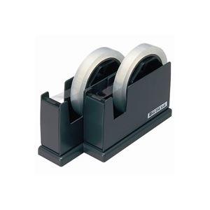 DIY・工具 接着・補修用品 粘着テープ 関連 (業務用20セット) オープン工業 ペアカッターTD-200-BK黒 【×20セット】