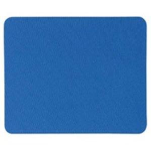 パソコン・周辺機器 (業務用200セット) ジョインテックス マウスパッド ブルーA503J 【×200セット】