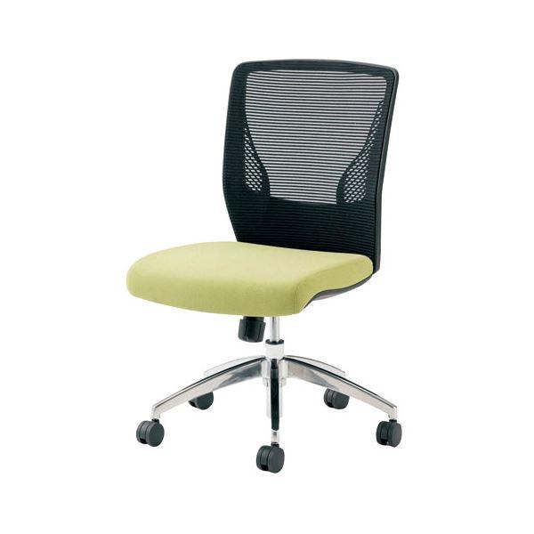 オフィス家具 オフィスチェア 高機能チェア 関連 事務イス VCM1 8VCM1A FHR5 グリーン