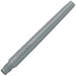 生活用品・インテリア・雑貨 (業務用200セット) ぺんてる 筆ペン 顔料カートリッジ XFRP-A 黒 【×200セット】