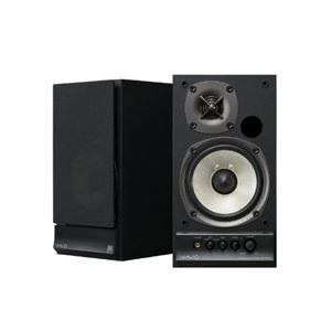 オンキヨー(オーディオ機器) WAVIO パワードスピーカーシステム 15W+15W GX-100HD(B)