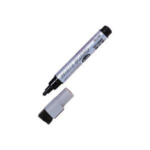 ホワイトボード・白板 関連商品 (業務用200セット) レイメイ藤井 ホワイトボードマーカー LBM26B 黒
