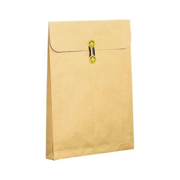 文房具・事務用品 紙製品・封筒 封筒 関連 生活日用品 雑貨 (業務用セット) 間伐材保存袋 173-60 50枚入 【×2セット】