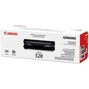パソコン・周辺機器 (業務用3セット) Canon(キャノン) トナーカートリッジ CRG-328 【×3セット】
