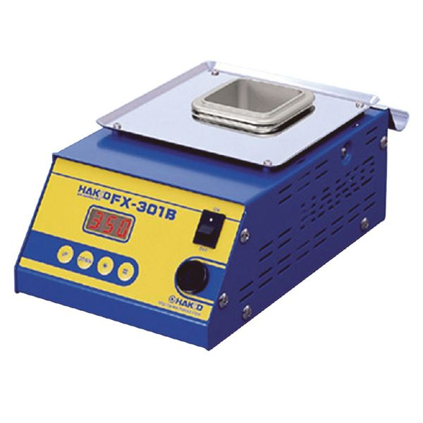 DIY・工具 手動工具 関連 白光 FX301B-01 鉛フリー対応デジタルはんだ槽