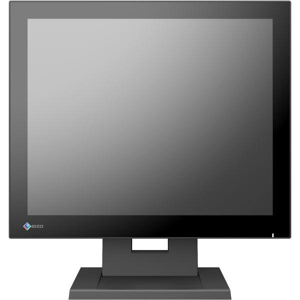 パソコン・周辺機器関連 EIZO タッチパネル液晶モニター DuraVision FDS1782T-TBK FDS1782T-TBK