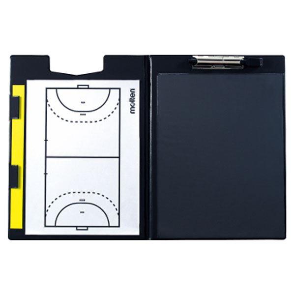 スポーツ用品・スポーツウェア 関連商品 ハンドボール バインダー式作戦盤 SBHM