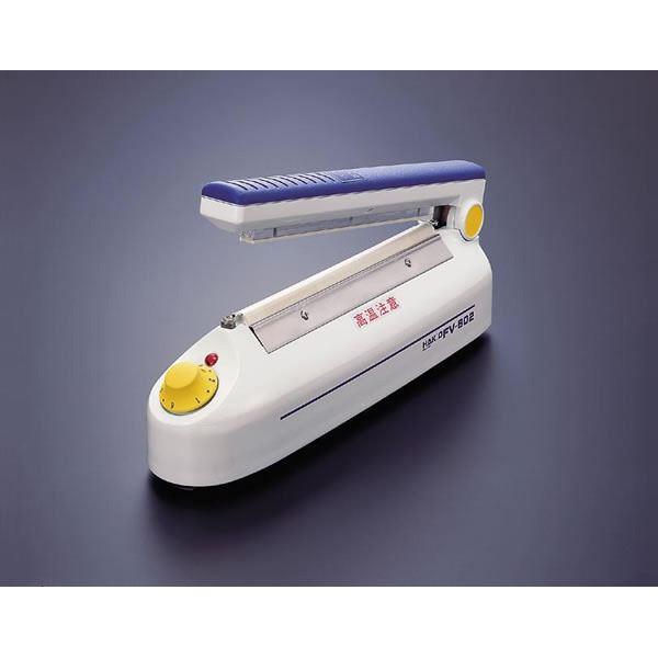 生活日用品 白光 FV802-01 卓上シーラー 溶着・溶断用