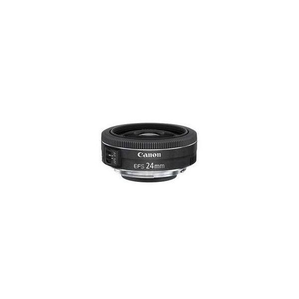 交換用レンズ EF-S24mm F2.8 STM Canon 交換用レンズ EF-S24mm F2.8 STM EFS24F2.8STM