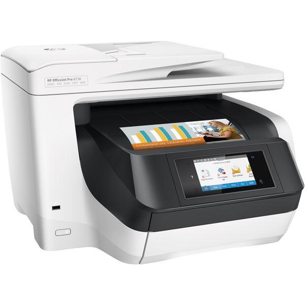 プリンター HP(Inc.) HP OfficeJet Pro 8730 D9L20A#ABJ