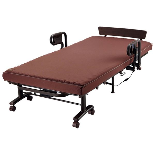 寝具 関連商品 2モーターハイクラス電動ベッド 本体
