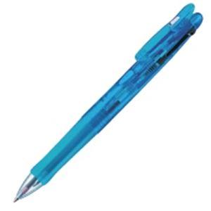 生活用品・インテリア・雑貨 (業務用200セット) ゼブラ ZEBRA ボールペン クリップオンG 2色 B2A3-LB 【×200セット】