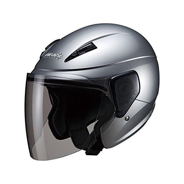 ヘルメット 関連商品 M-520XL SILVER